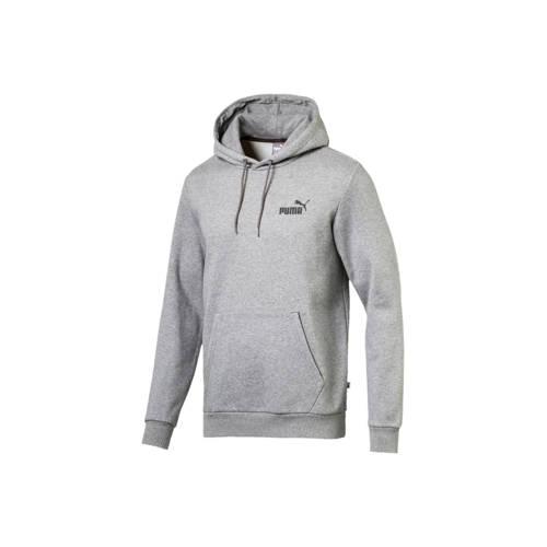 Puma hoodie grijs