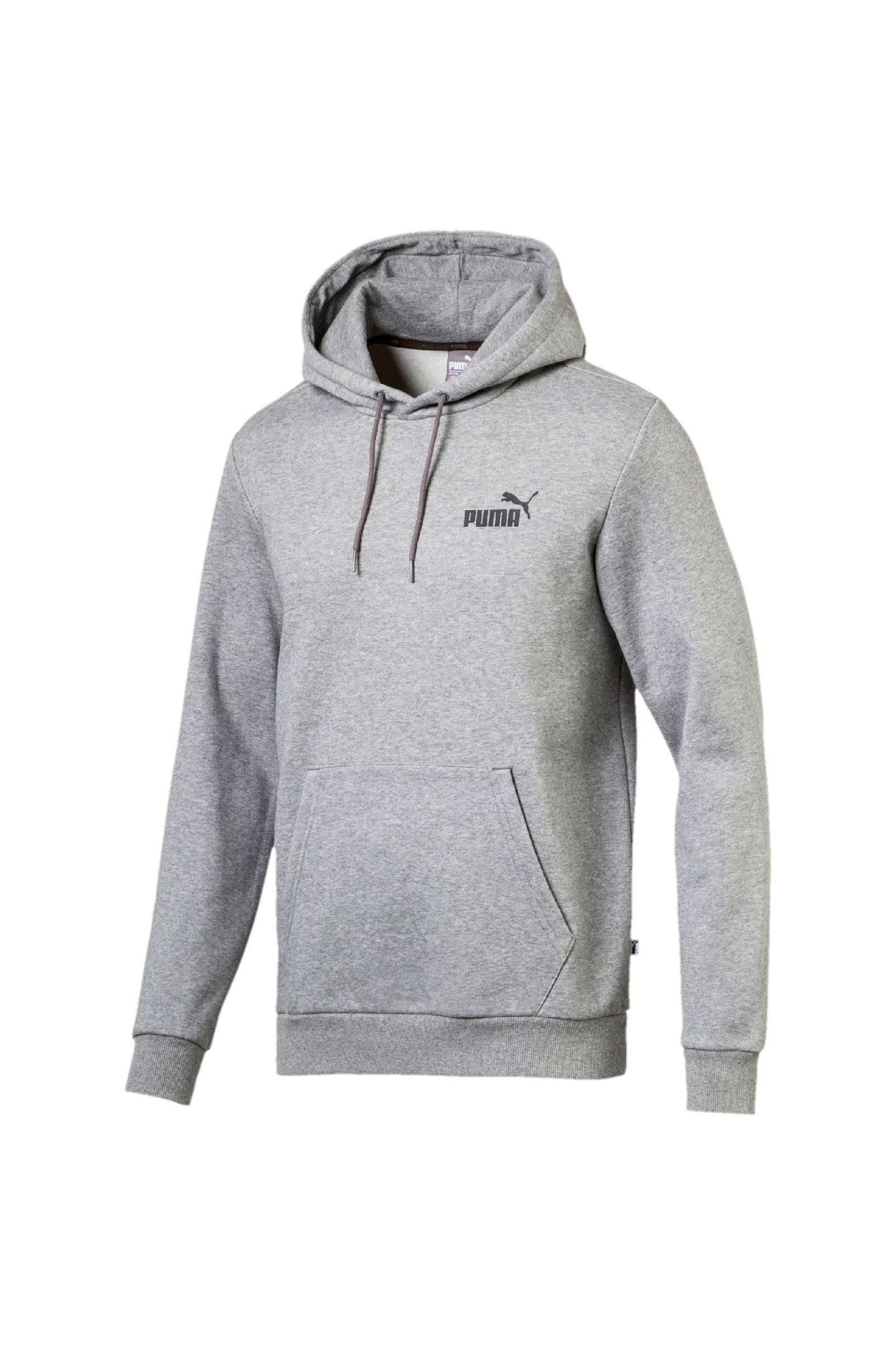 VANS sweater grijswit   Lange mouwen, Grijs