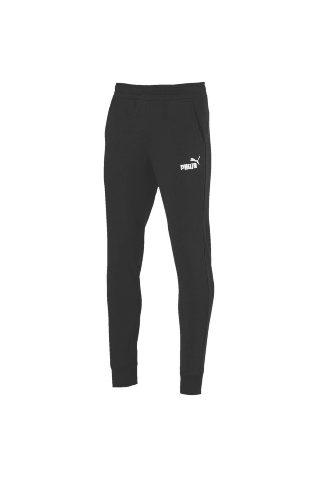 0bd7f8a3c09 Puma joggingbroek zwart | wehkamp