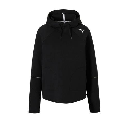 Puma hoodie zwart kopen