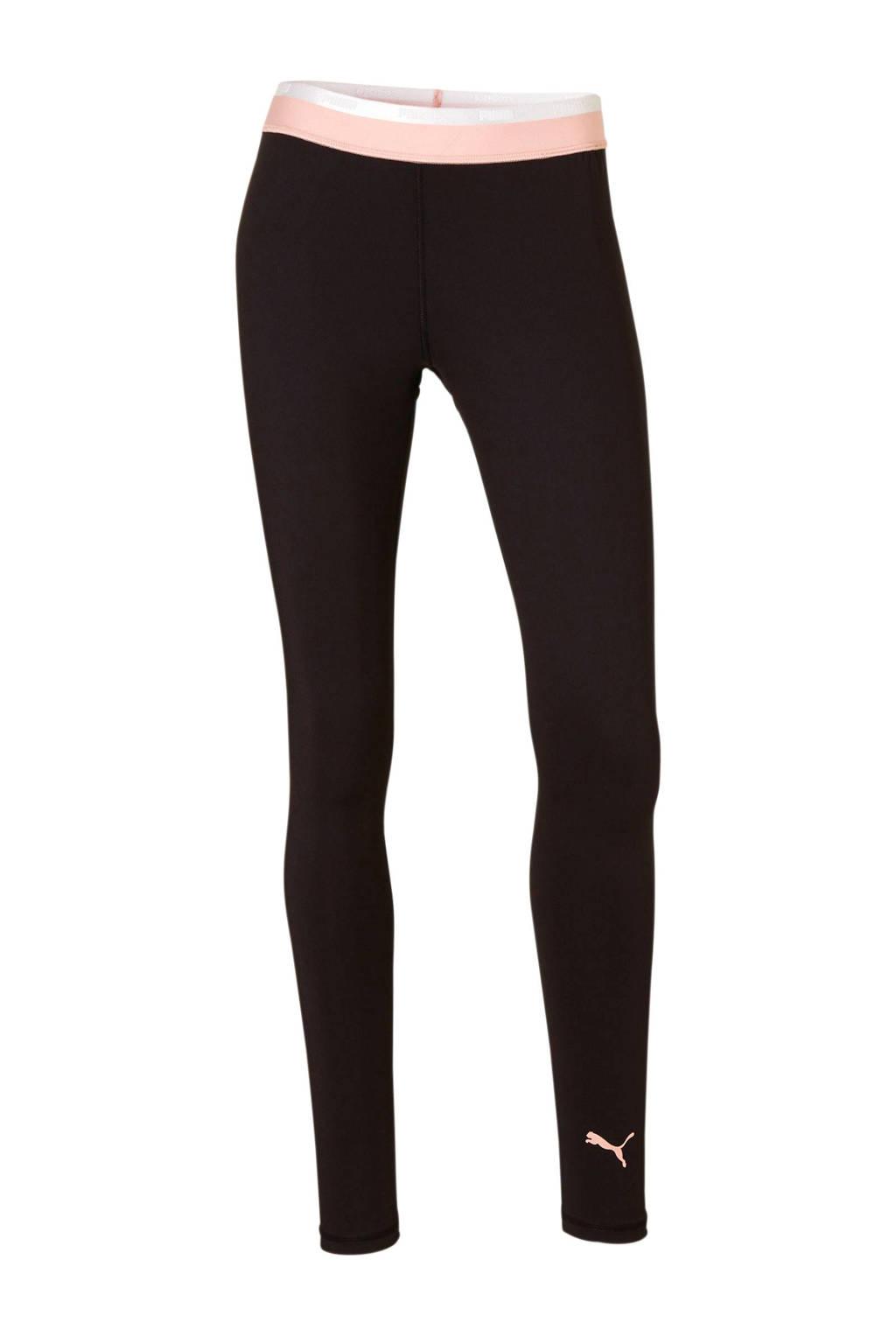 Puma 7/8 legging zwart, Zwart