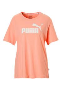 Puma / Puma T-shirt roze
