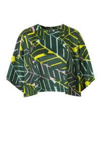 Puma / Puma sport T-shirt groen