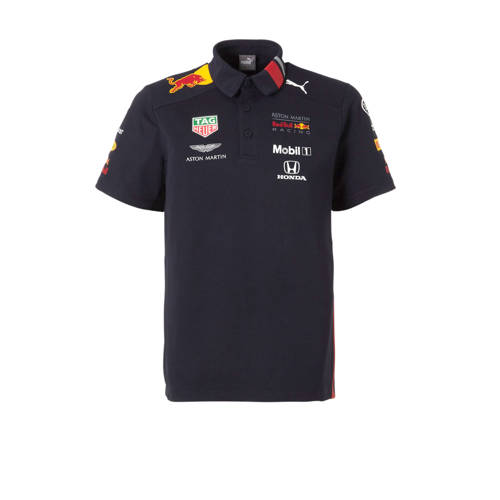 Puma Red Bull Racing polo kopen