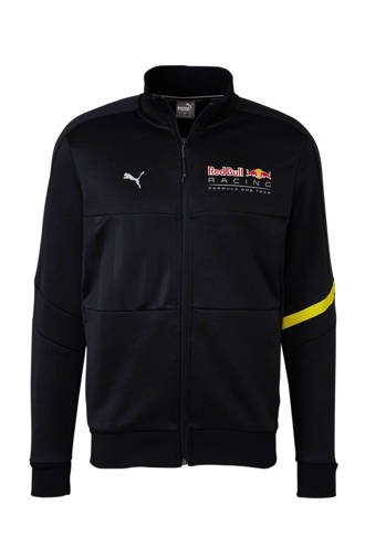Red Bull Racing vest donkerblauw