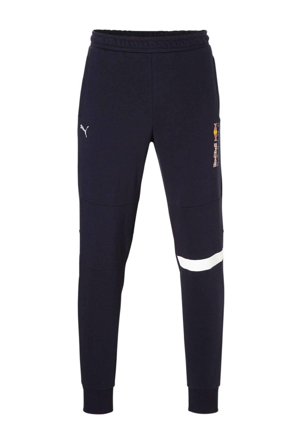 Puma Red Bull Racing joggingbroek donkerblauw, Donkerblauw