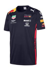 Puma   Red Bull Racing T-shirt, Heren