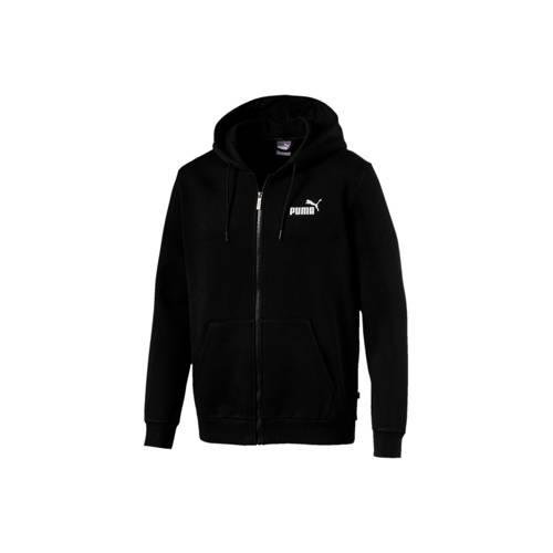 Puma vest zwart