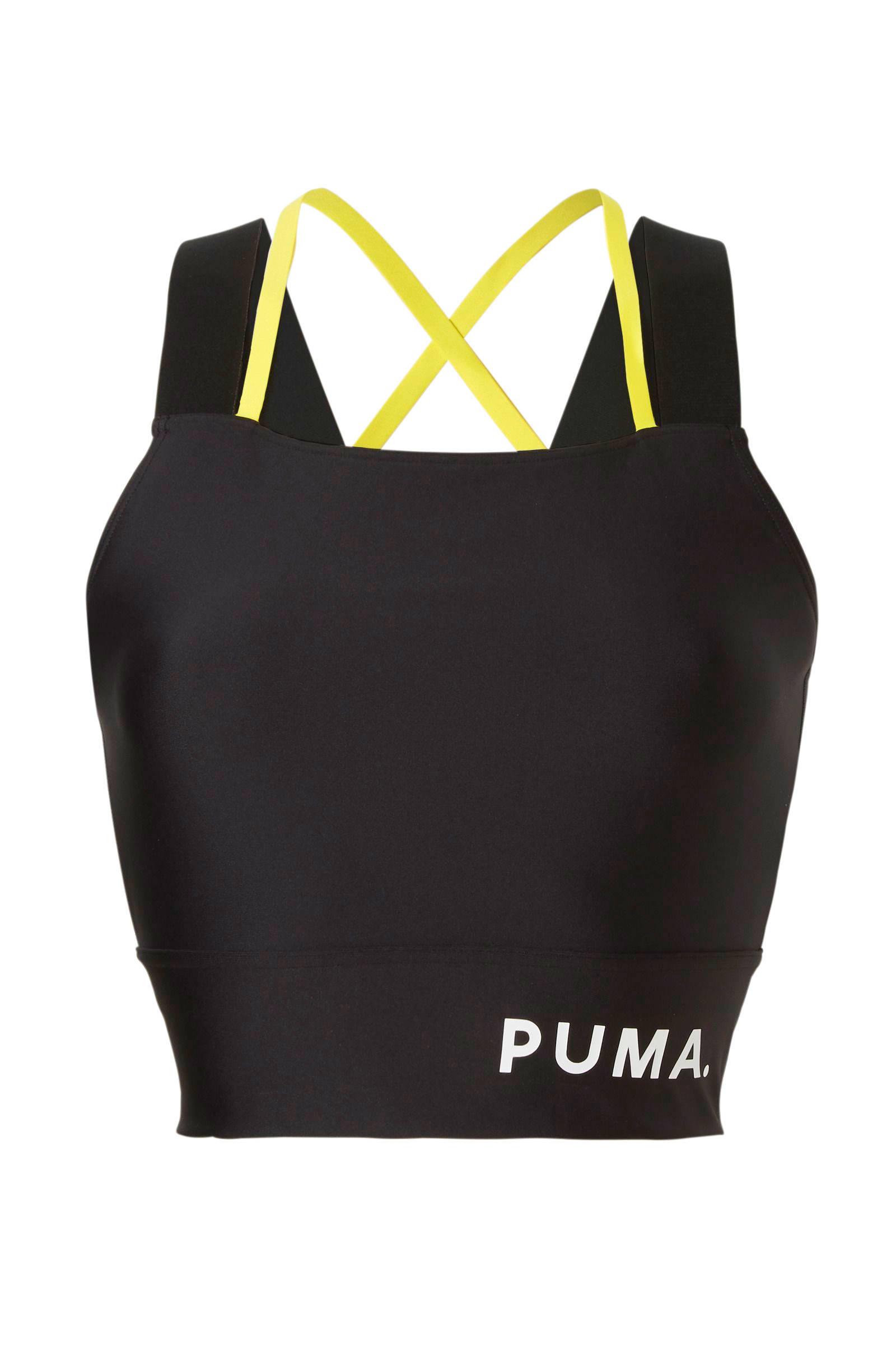 Puma sporttop   wehkamp