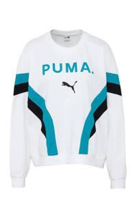 Puma / Puma T-shirt wit