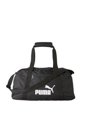 Phase Sports Bag zwart