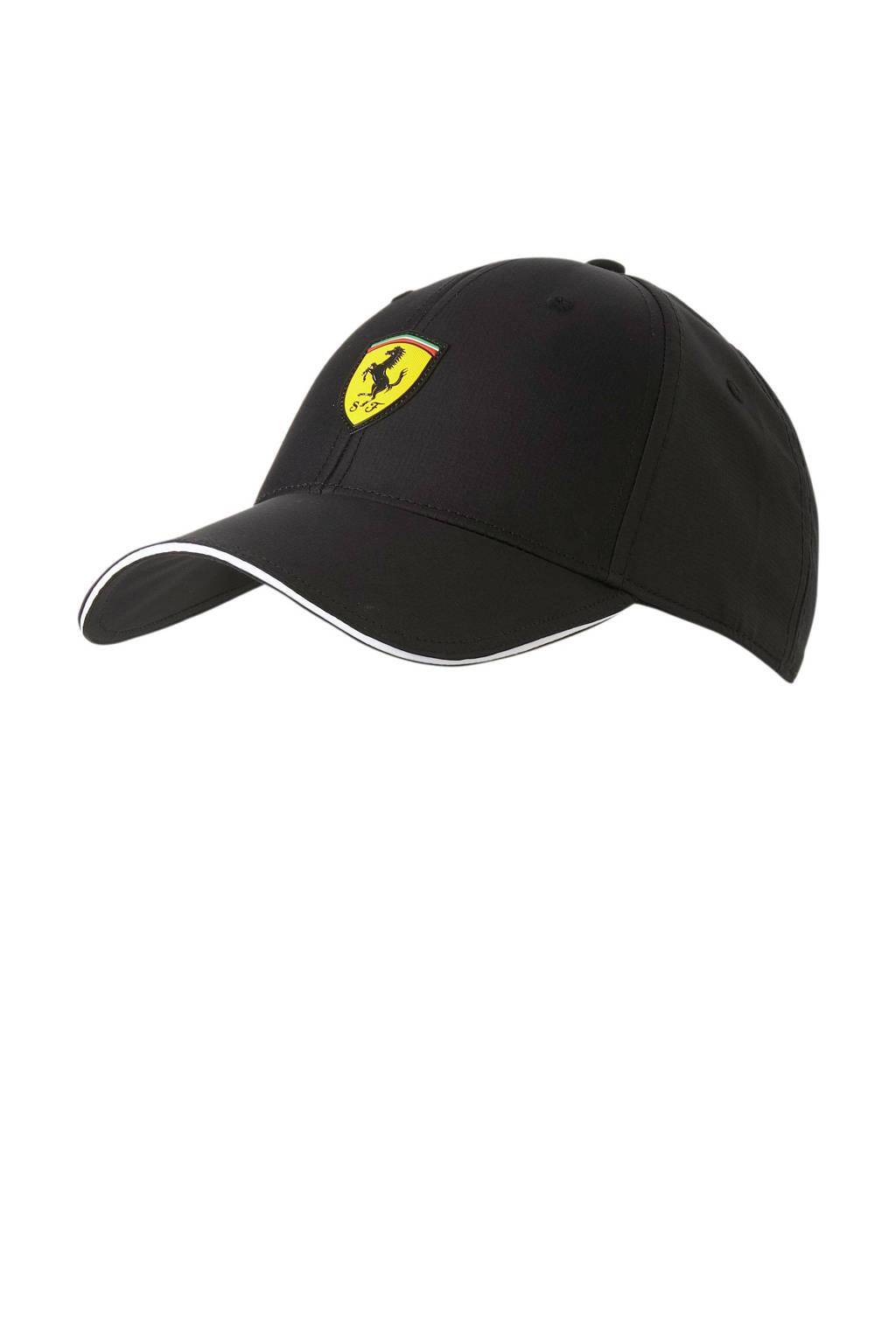 Puma   pet Scuderia Ferrari, Zwart