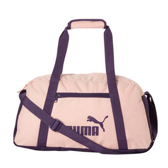 Phase Sports Bag paars/roze