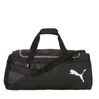 Fundamentals Sports Bag M zwart