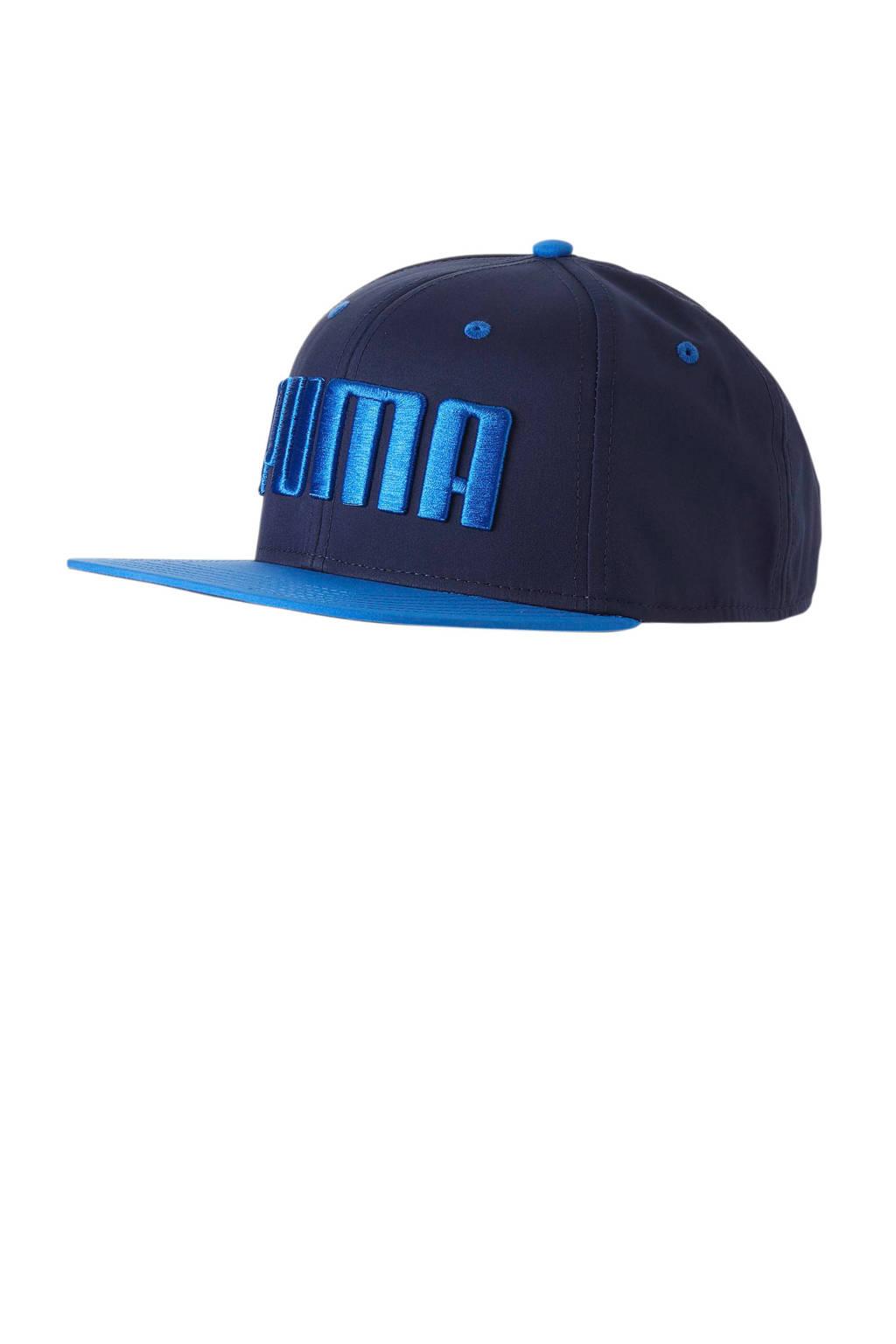 Puma   pet blauw, Donkerblauw/blauw