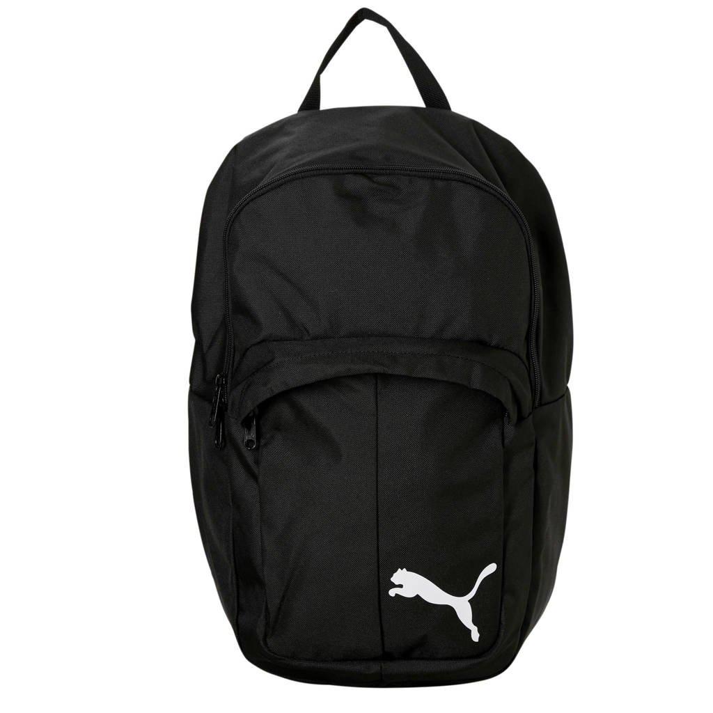 Puma   Pro Training II sporttas zwart, Zwart