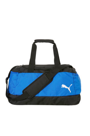 Pro Training II sporttas blauw
