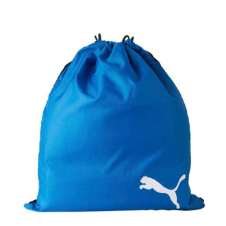 Pro Training II Gym Sack blauw