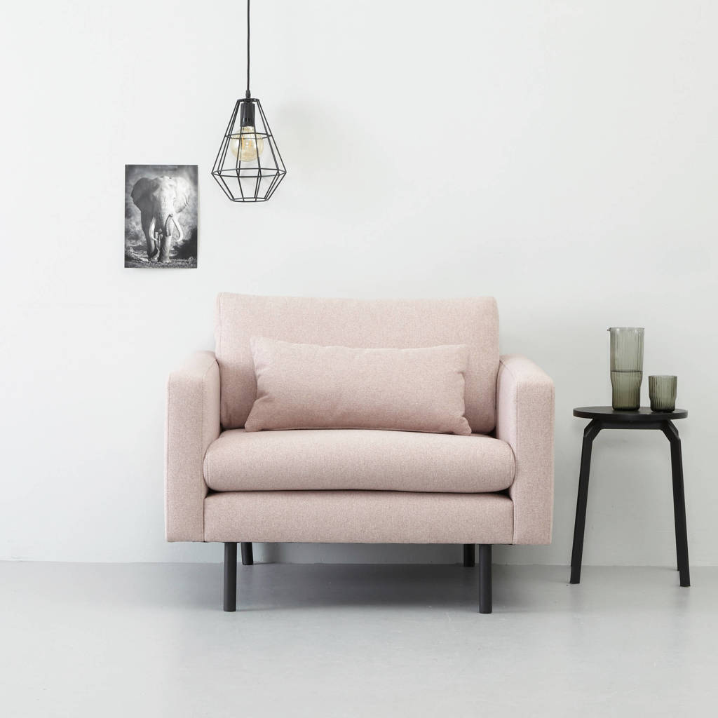 whkmp's own loveseat Adam, Roze