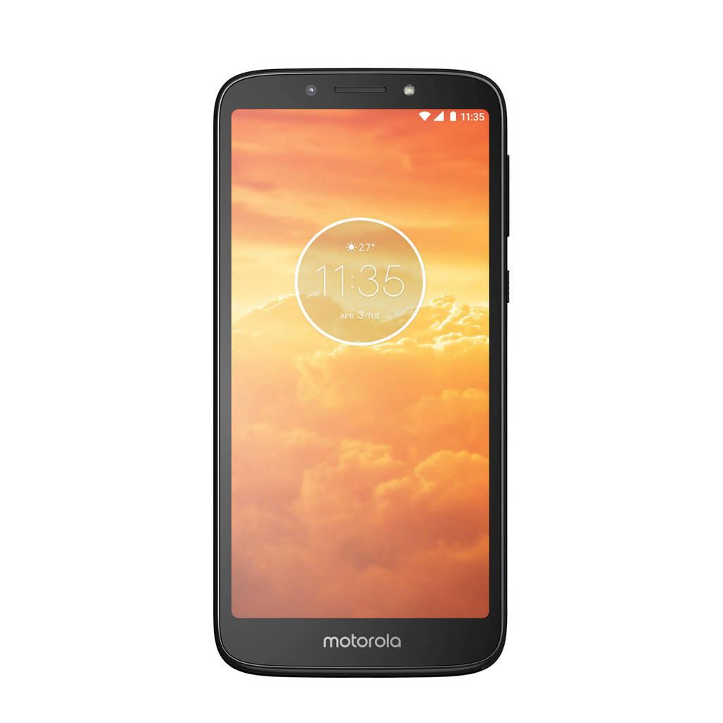 Motorola Moto E5 Play, Zwart