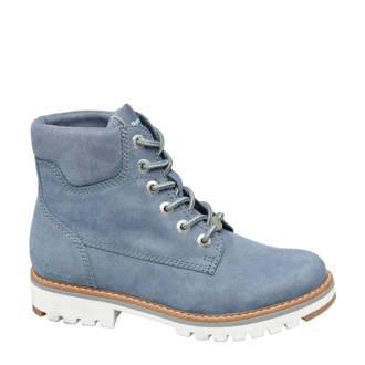 275ac97e2438d7 vanHaren Graceland Dames boots bij wehkamp - Gratis bezorging vanaf 20.-