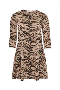 Belloya tuniek met tijgerprint (dames)