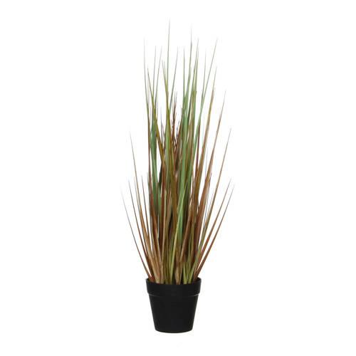 Mica kunstplant uien gras (h 53 cm) kopen