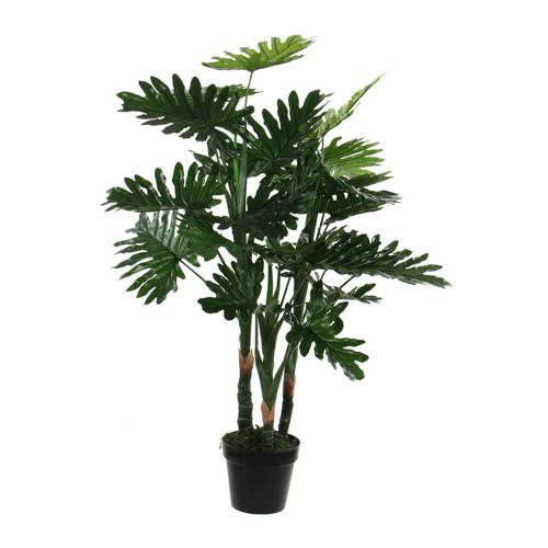 Mica kunstplant Philodendron (h100 cm) kopen