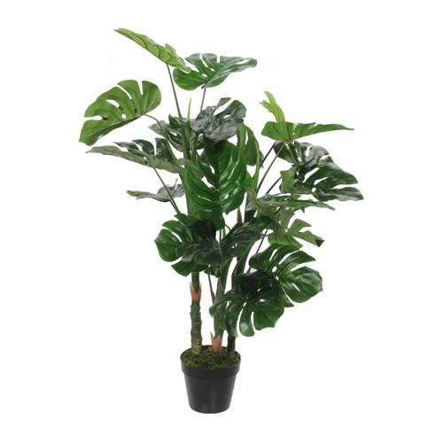 Mica kunstplant Monstera (h100 cm) kopen