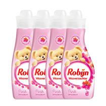 Robijn Pink Sensation wasverzachter - 120 wasbeurten - vloeibaar