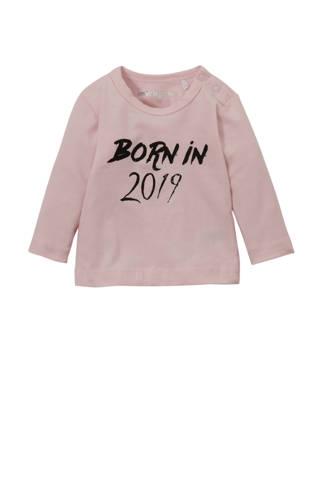 newborn longsleeve Born in 2019