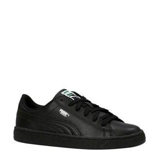 Basket Classic LFS jr sneakers zwart kids