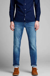 JACK & JONES JEANS INTELLIGENCE regular fit jeans Clark blue denim, Blue denim