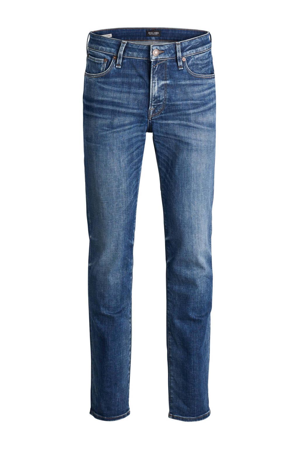 Jack & Jones Intelligence regular fit jeans, Dark denim