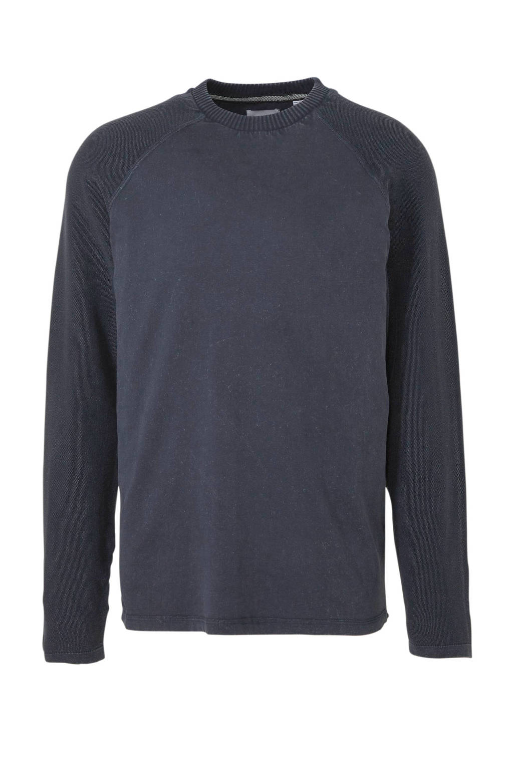Only & Sons trui, Donkerblauw