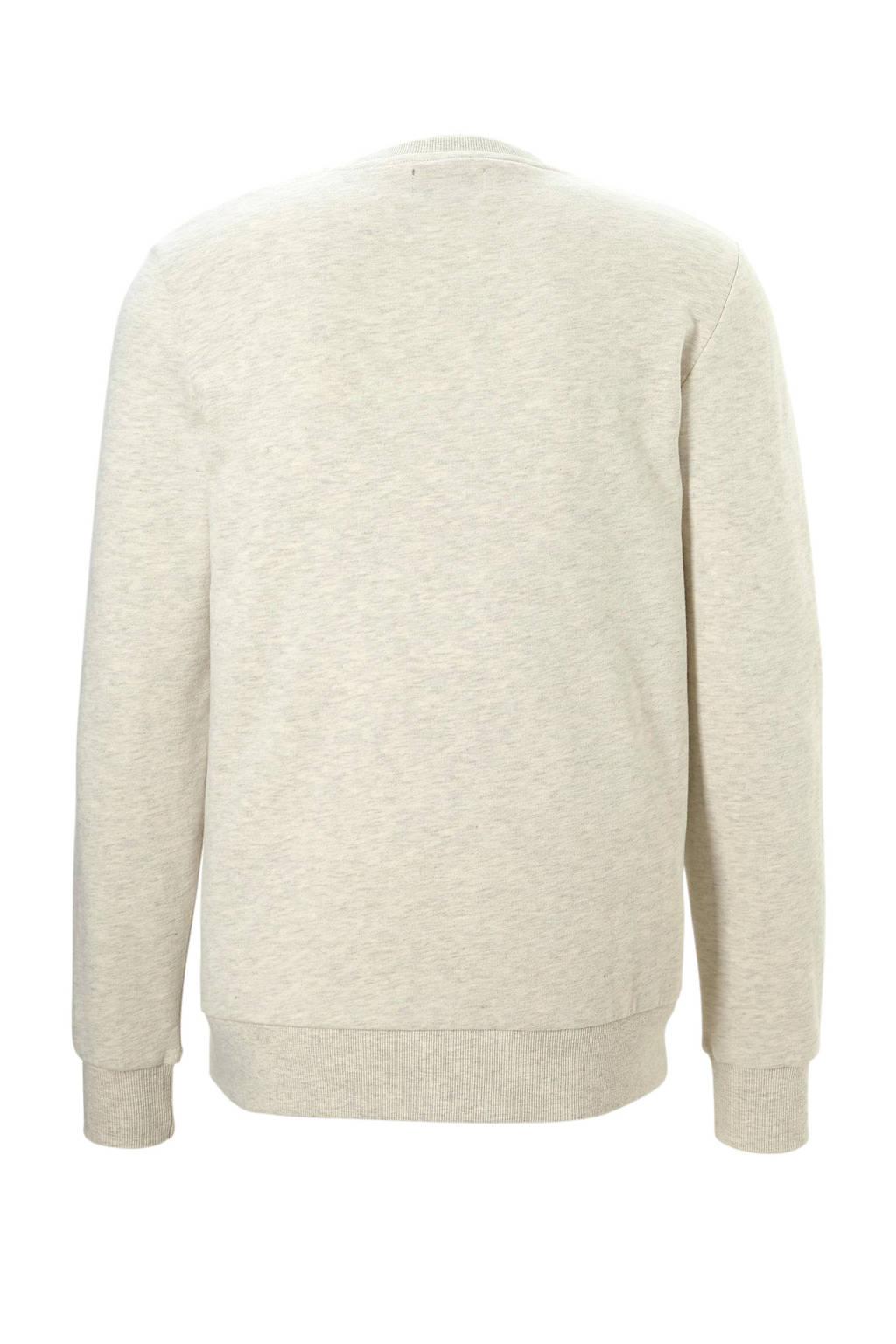 JACK & JONES PREMIUM sweater, Wit
