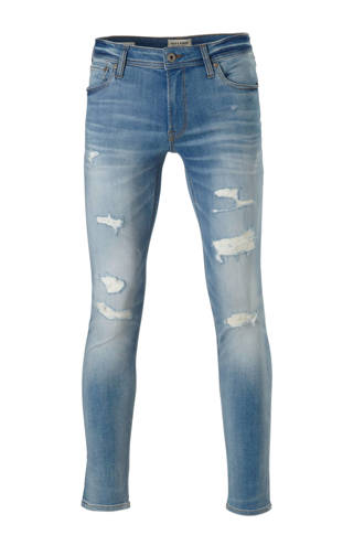 J&J Intelligence slim fit jeans Liam