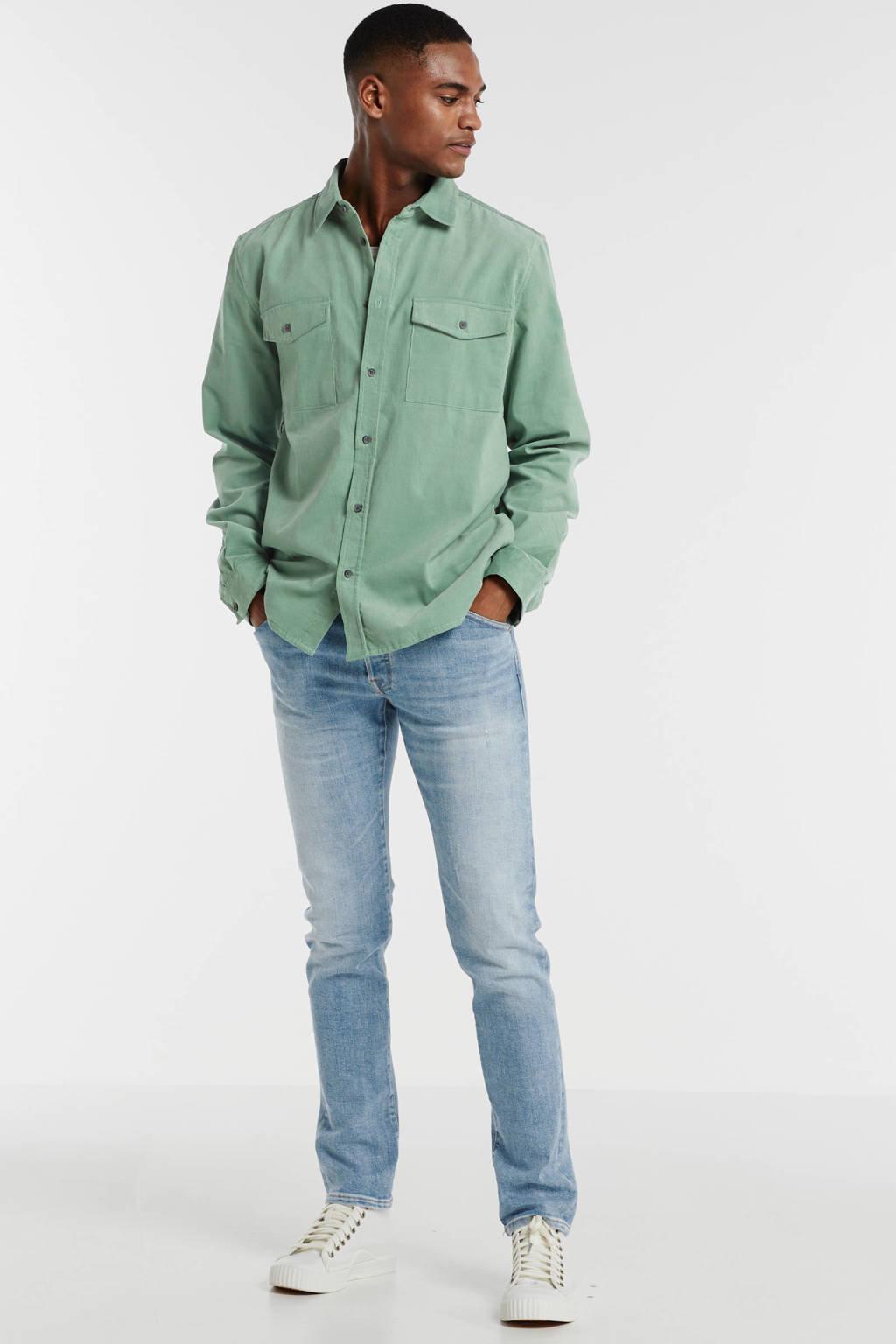 Jack & Jones Jeans Intelligence skinny jeans Liam, Light denim