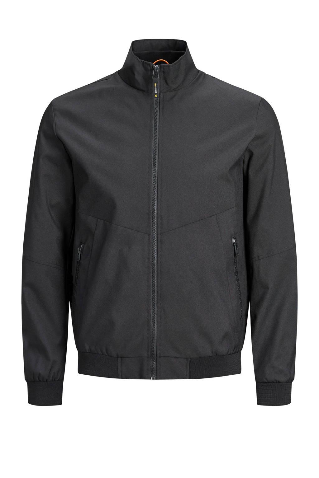 Jack & Jones Core jas, Zwart