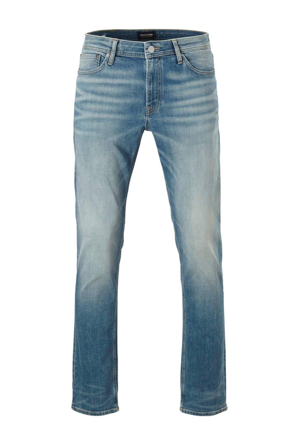 Jack & Jones Intelligence regular fit jeans Clark, Light denim