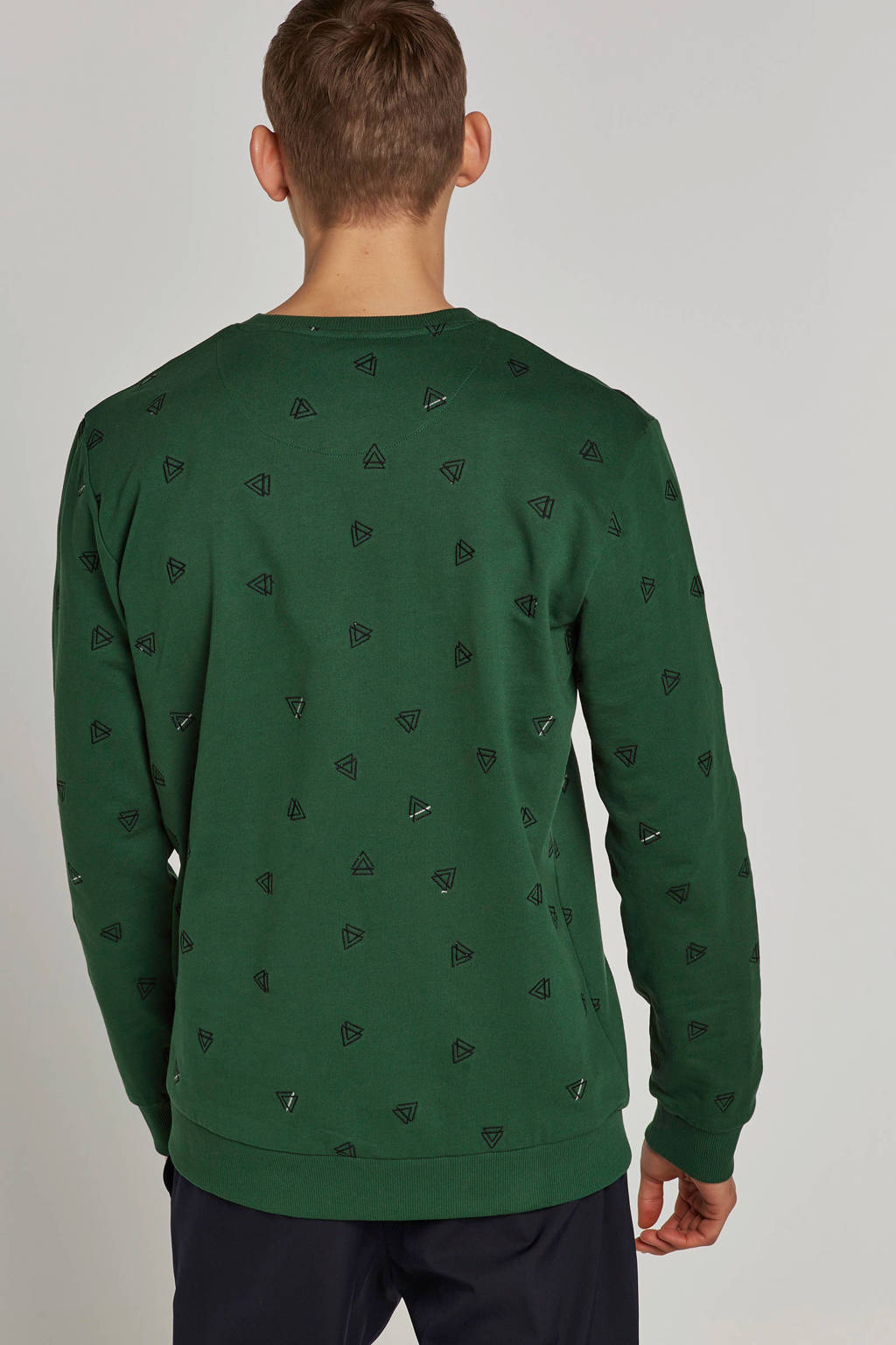 Only & Sons sweater, Groen