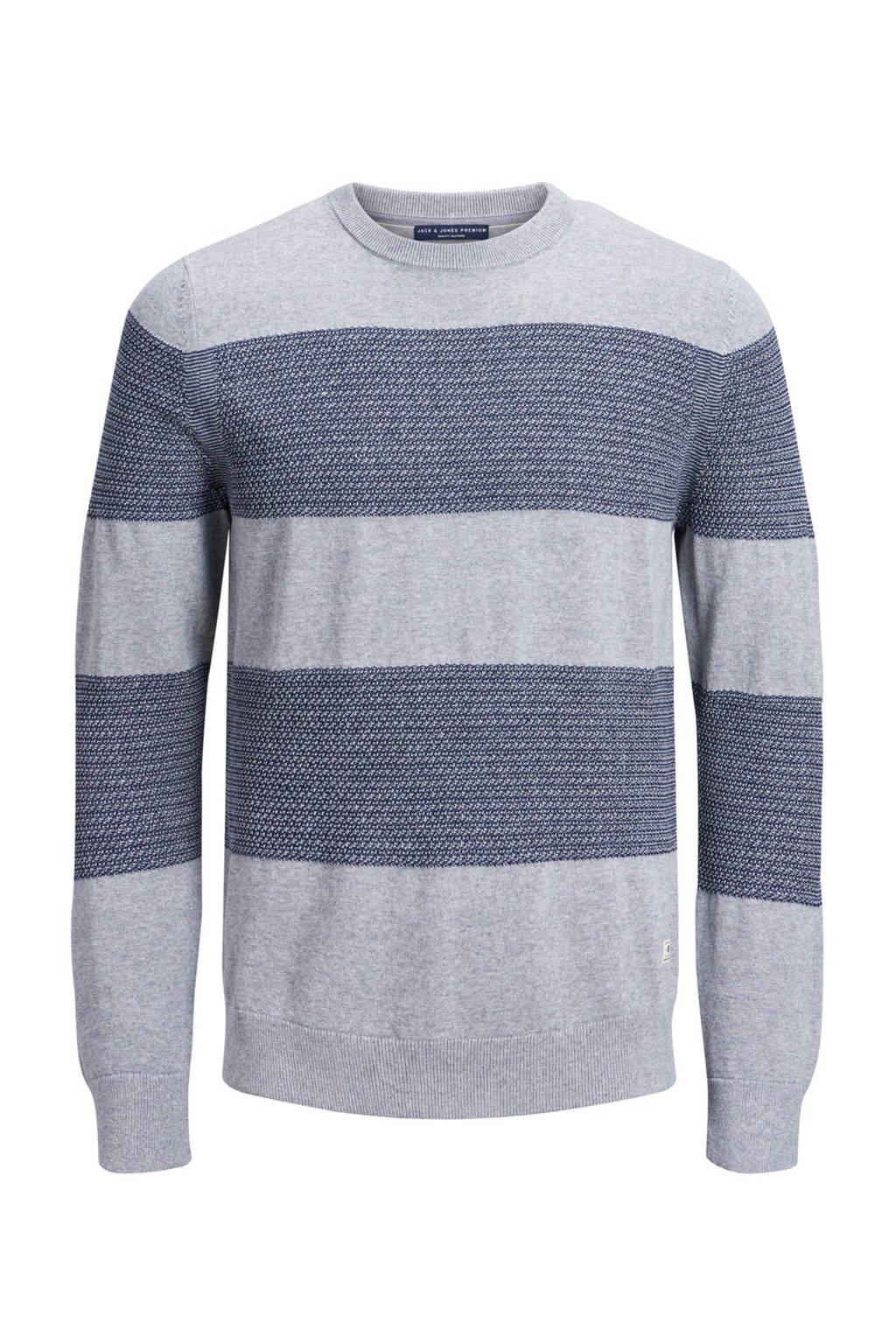 Jack & Jones Originals pullover, Grijs