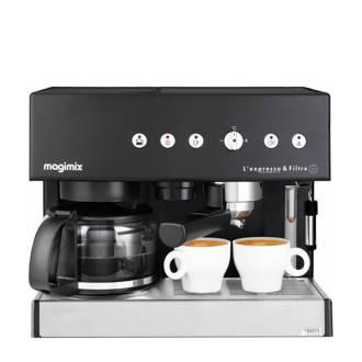 expresso & Filtre espressomachine