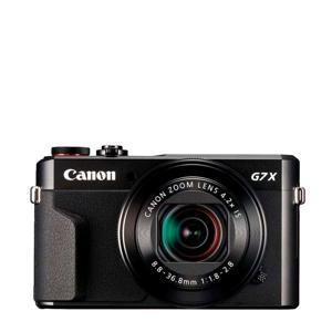 PowerShot G7X Mark  II compact camera