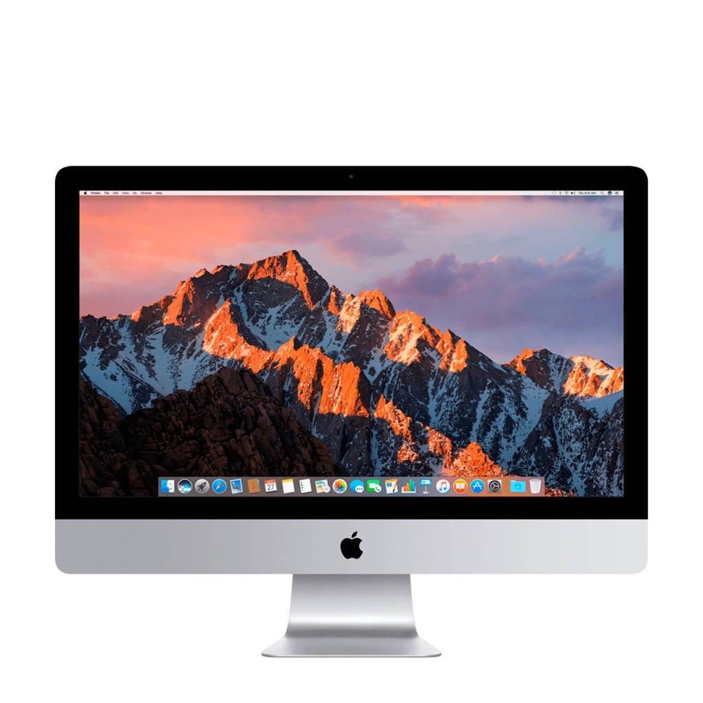 Apple iMac 27-inch Retina 5K (MNE92N/A), Wit