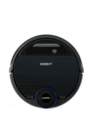 Deebot 0930 robotstofzuiger