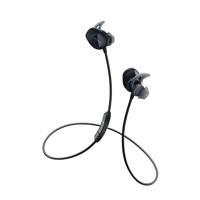 Bose SoundSport Bluetooth sport oortjes, Zwart