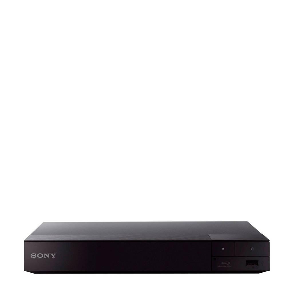 Sony BDP-S6700 blu-ray speler, Zwart