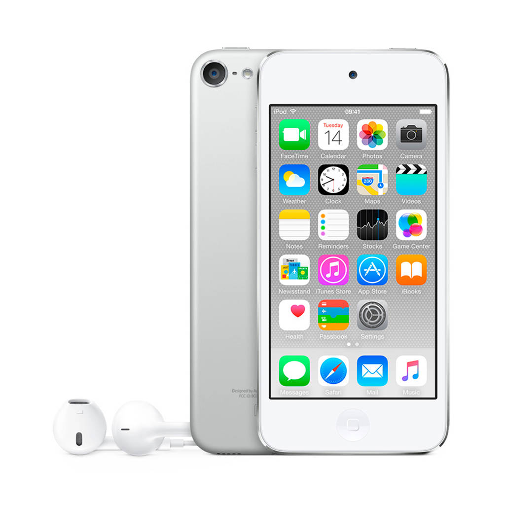 Apple iPod touch 128 GB MKWR2NF/A, -