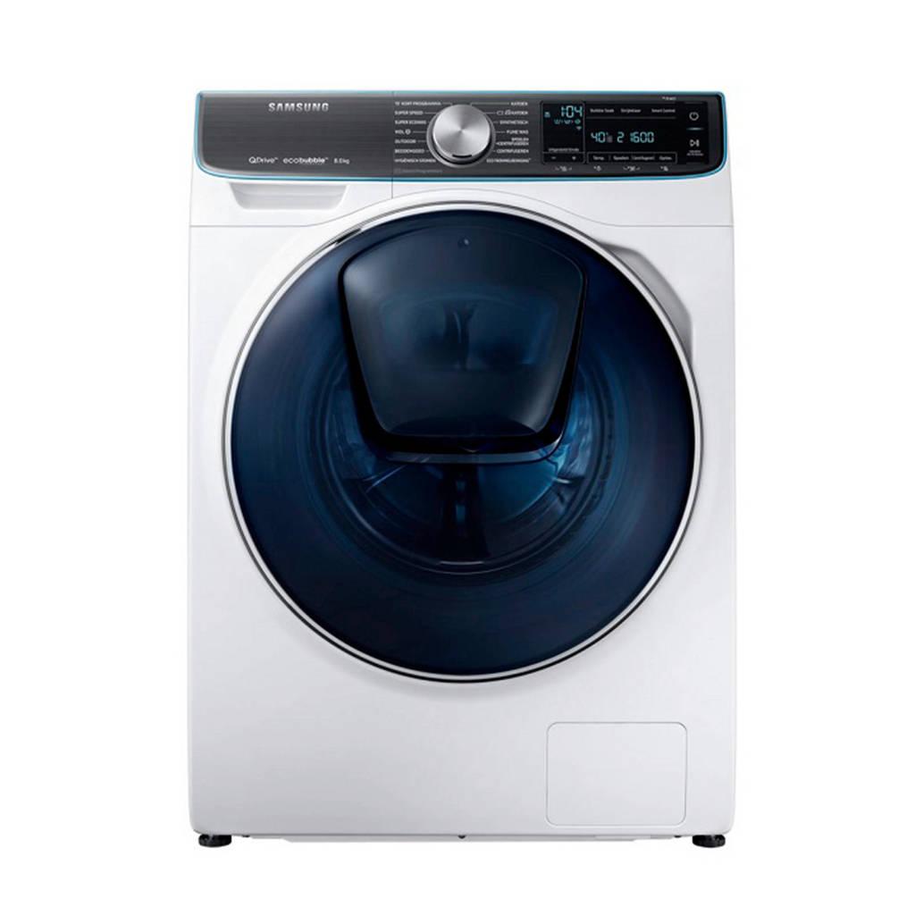 Samsung  WW80M760NOM/EN QuickDrive wasmachine